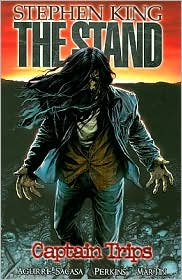 Stephen King's The Stand: Captain Trips, Volume 1