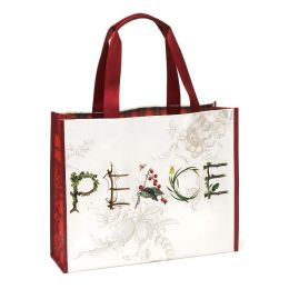 Peace Tote Bag (15