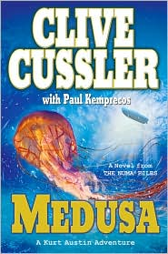 Medusa: A Kurt Austin Adventure (NUMA Files Series)