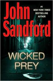 Wicked Prey (Lucas Davenport Series #19)
