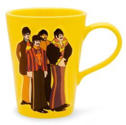 Mug Beatles Yellow Submarine 14oz.