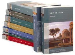 Epic Poetry (Barnes & Noble Classics Series)