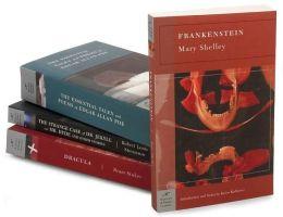 Gothic Classics (Barnes & Noble Classics Series)