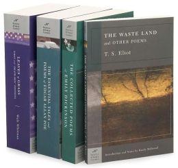 Favorite Poets (Barnes & Noble Classics Series)