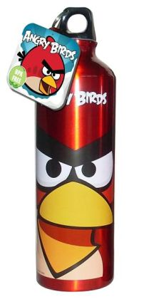 Angry Birds 26 Oz Water Bottle