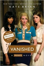 Vanished (Private Series #12)