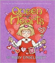 Queen of Hearts (Ann Estelle Series)