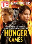 Product Image. Title: Us Weekly Special: Hunger Games