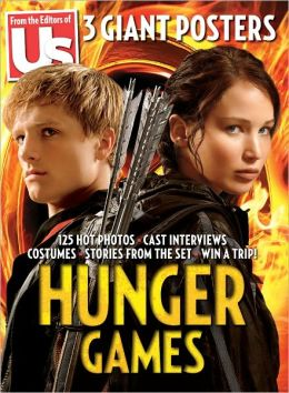 Us Weekly Special: Hunger Games