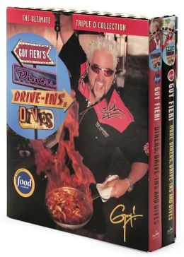 Guy Fieri's Diners, Drive-Ins, and Dives: The Ultimate Triple D Collection