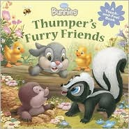 Disney Bunnies: Thumper's Furry Friends
