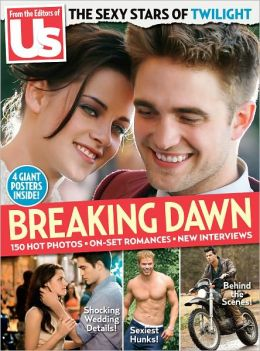 Us Weekly Special: Breaking Dawn