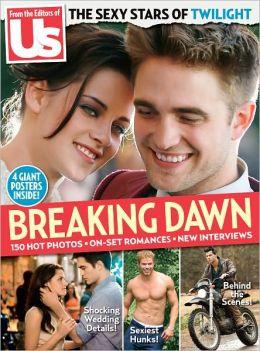 Us Weekly Special: Breaking Dawn