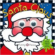 Santa Claus (Funny Faces Series)