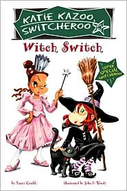 Witch Switch (Katie Kazoo, Switcheroo Super Special Series)