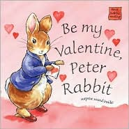 Be My Valentine, Peter Rabbit: Surprise Sound Inside!
