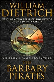 The Barbary Pirates (Ethan Gage Series #4)