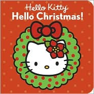 Hello Kitty, Hello Christmas!