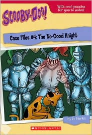 No-Good Knight (Scooby-Doo Case Files Series #4)