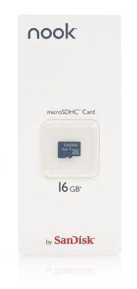 SanDisk Card 16GB