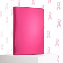 Metallic BCRF NOOK Color Cover in Magenta
