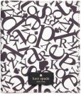 Product Image. Title: Kate Spade Falling Letters Cover