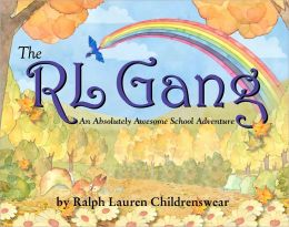 The RL Gang: An Absolutely Awesome School Adventure