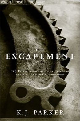 The Escapement (Engineer Trilogy Series #3)