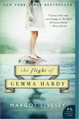 Flight of Gemma Hardy: A Novel (P.S.)