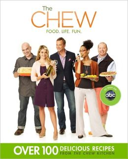 Chew: Food. Life. Fun.
