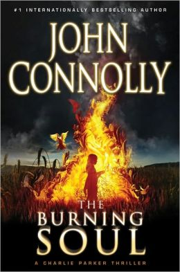 The Burning Soul (Charlie Parker Series #10)