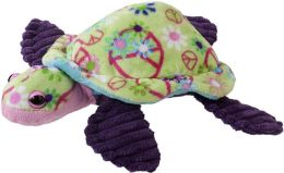 Merdle Green Peace Turtle Stuffed Animal