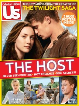 Us Weekly Special: The Host