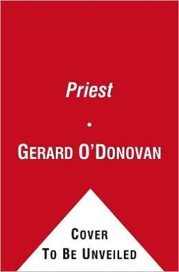 The Priest (Mike Mulcahy Series #1)