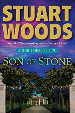 Son of Stone (Stone Barrington Series #21)