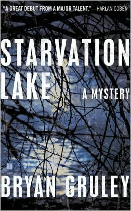 Starvation Lake (Starvation Lake Series #1)