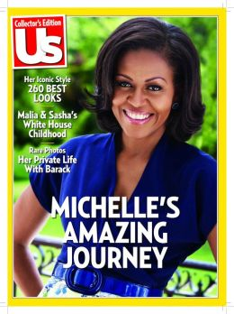 Us Weekly Special: Michelle Obama