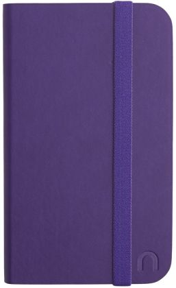 2-Way Cover Stand in Violet