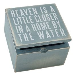 Heaven is a Little Closer Box 4