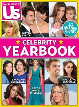 Us Weekly Special: 2012 Us Annual