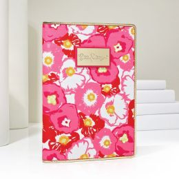 Lilly Pulitzer Cherry Begonias Cover HD