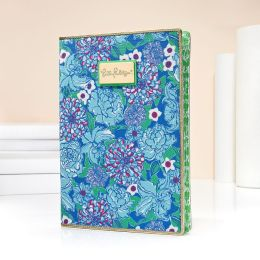 Lilly Pulitzer May Flowers Cover HD+