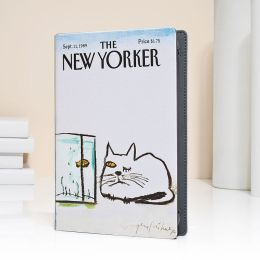 New Yorker Cat Fish Cover HD