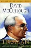 Book Cover Image. Title: Truman, Author: David McCullough