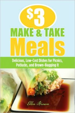 $3 Make-and-Take Meals