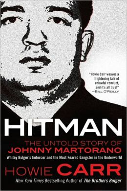 Hitman: The Untold Story of Johnny Martorano, Whitey Bulger's