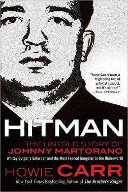 Johnny Martorano