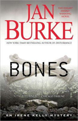 Bones (Irene Kelly Series #7)