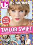 Product Image. Title: Us Weekly Special: Taylor Swift