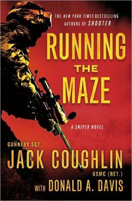 Running the Maze (Kyle Swanson Sniper Series #5)